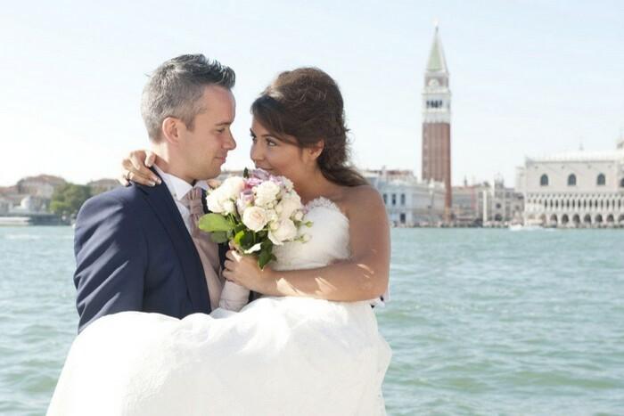 Acconciatura & Make Up sposa a Treviso - Armando Parrucchieri